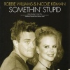 Robbie Williams  - Something Stupid