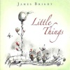 Rachel Lloyd  feat. James Bright  - Little Things