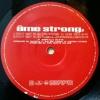 AME STRONG  - Tout   Bleu
