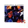 ACOUSTIC ALCHEMY  - Trinity