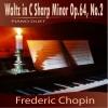 Chopin  - Waltz In C Sharp Major
