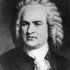 Johann Sebastian Bach  - Piano Concerto in F Minor