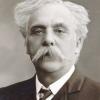 Gabriel Faure  - Sicilienne