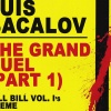 Luis Enrique Bacalov  - Luis Enrique Bacalov - The Grand Duel