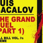 Luis Enrique Bacalov - The Grand Duel