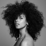 Alicia Keys - Alicia Keys - Holy War