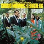 Sergio Mendes - Sergio Mendes feat. Brasil 66 - Mas que nada