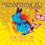 Kenneth Bager - Kenneth Bager - Fragment One