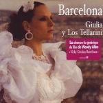 Giulia Y Los Tellarini - Giulia Y Los Tellarini - Barcelona