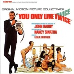 John Barry - John Barry - You Only Live Twice