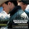 Gustavo Santaolalla  - Brokeback Mountain 1