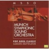Munich Symphonic Sound Orchestra  - Summer Moved On